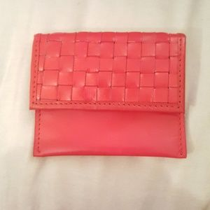 Handbags - TopShop Topman leather wallet